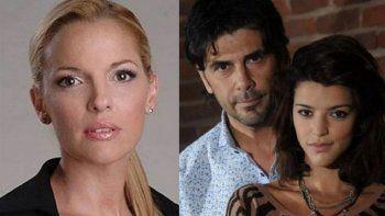 Carina Zampini habló sobre el caso Juan Darthés