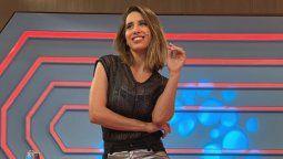 Matías Defederico y su reacción luego de que Cinthia Fernández anunciara que quedó desempleada