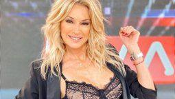 Yanina Latorre dijo que Floppy Tesouro recibe ayuda del jurado del Cantando