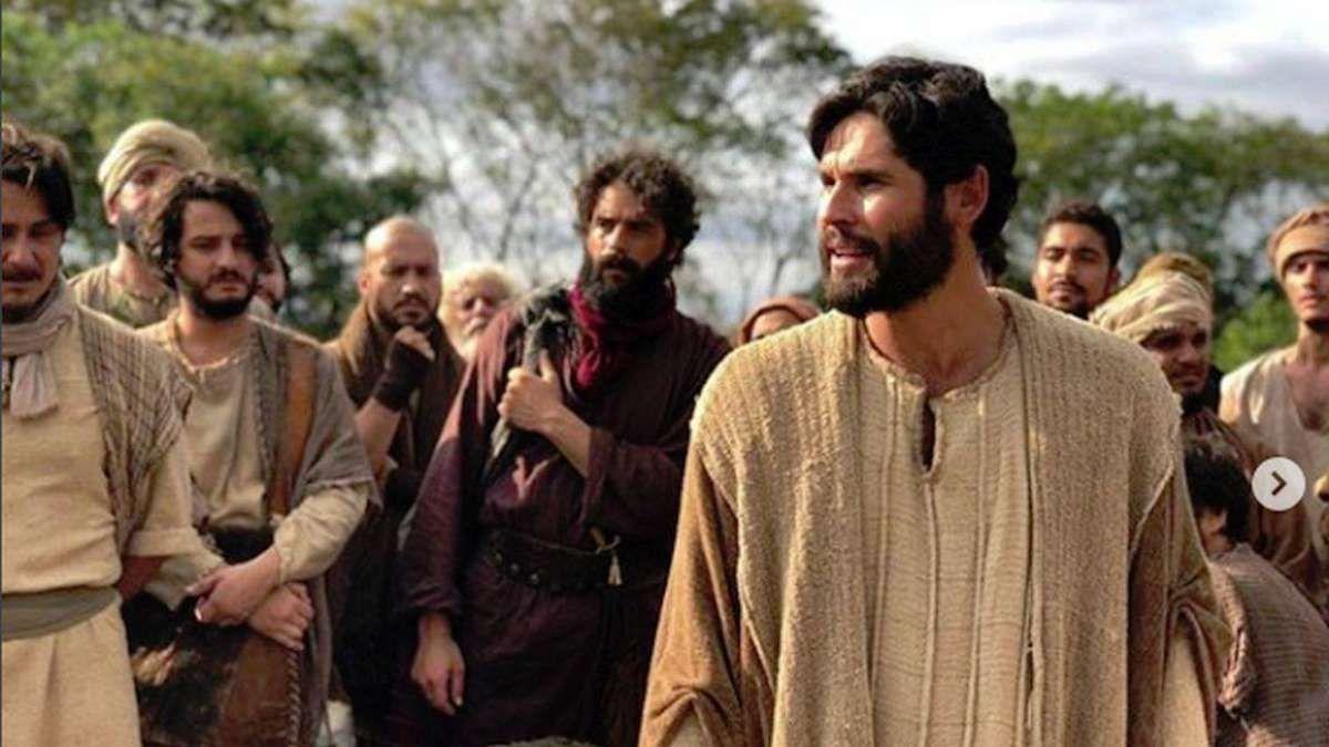 Rating: Jesus