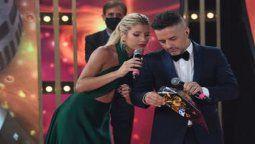 ¿Cuánto dinero se llevará la pareja que gane el Cantando?
