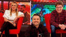 Oscar Mediavilla en contra de Ángel de Brito por su favoritismo con Karina la Princesita