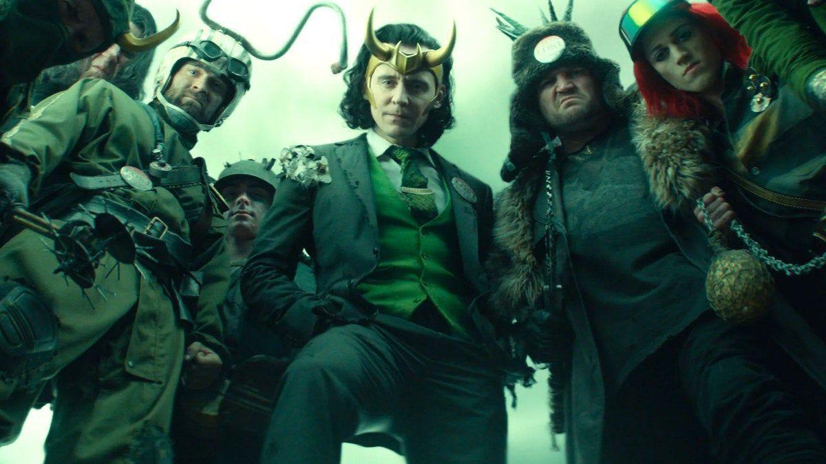 En una escena de la serie Loki apareció un objeto bien argentino