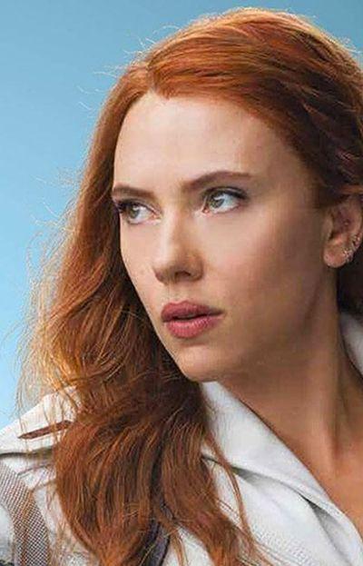Scarlett Johansson demandó a Disney por el estreno de Black Widow en la plataforma streaming Disney +