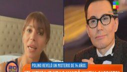 Ximena Capristo está super enojada con Marcelo Polino