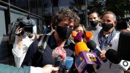 Si es más cerquita, mejor: Las exigencias de Nacho Palau a Miguel Bosé