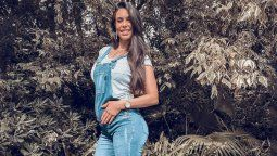 Sabrina Ravelli está preocupada por su embarazo