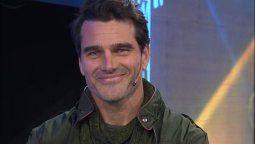 El panelista del programa de Pampita, Hernán Drago, habló sobre su paso por la televisión