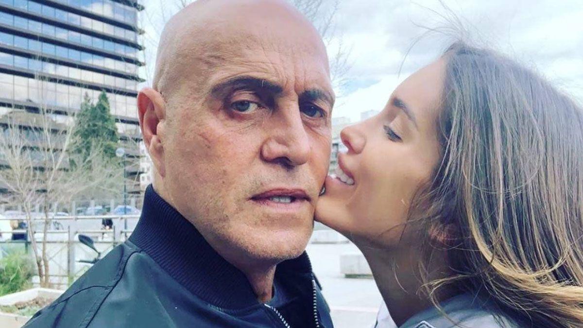 ¡No perdieron el tiempo! Marta López Álamo y Kiko Matamoros se reencontraron en Madrid