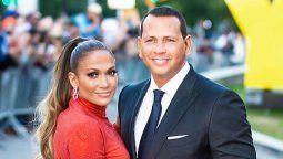 ¡Más juntos! Jennifer Lopez y Alex Rodriguez ahora son socios