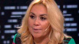 Verónica Ojeda en medio de un escándalo por un nuevo audio