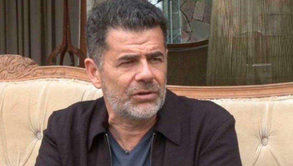 Julián Weich denunció que su padre fallecido estaba en el padrón electoral