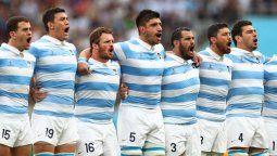 La World Rugby expresó su malestar por los tuits racistas de 3 jugadores de Los Pumas