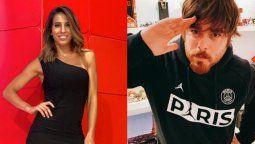 Migue Granados se disculpó con Cinthia Fernández por sus tweets de 2011