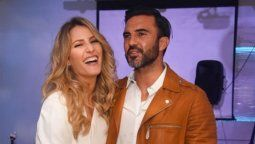 Mica Viciconte aclaró su posición en el noviazgo con Fabián Cubero