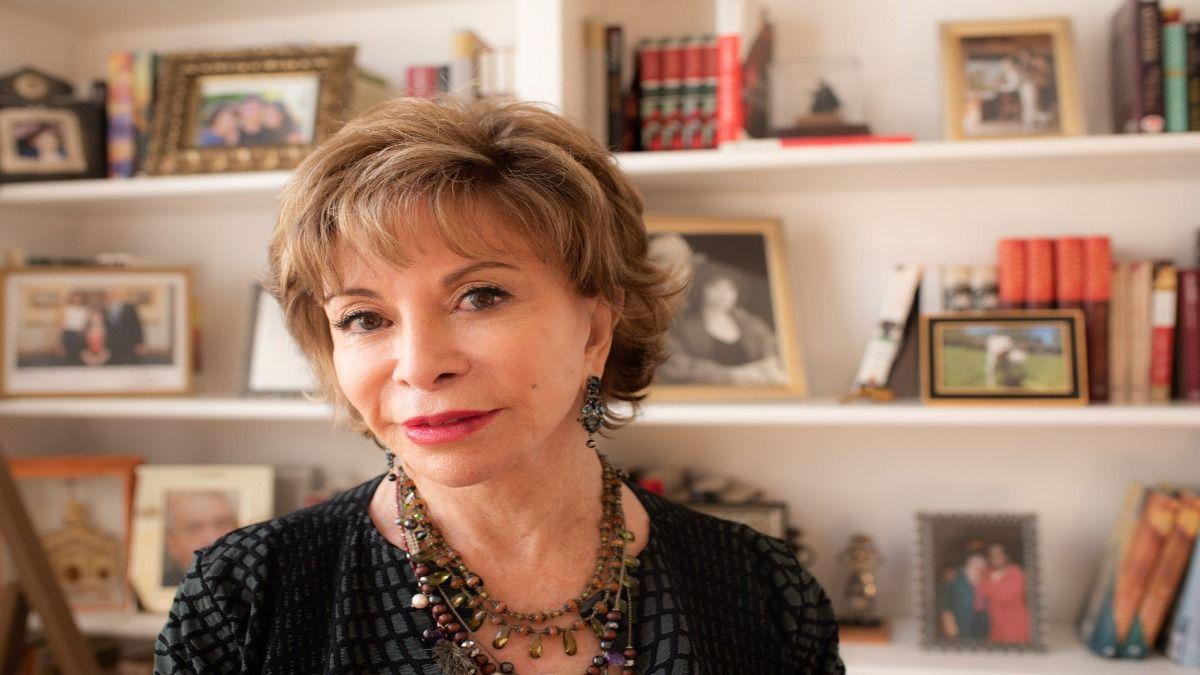 Amazon Prime producirá Isabel la biografía de Isabel Allende