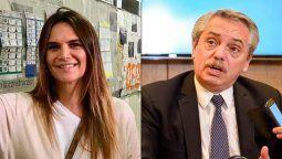 En Santa Fe se está muriendo la gente a balazos: Amalia Granata indignada con el Gobierno
