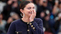 Selena Gomez: Todos mis ex piensan que estoy loca