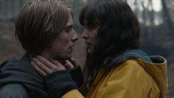 Ellos son Jonas y Martha, los protagonistas de la tercera temporada de Dark