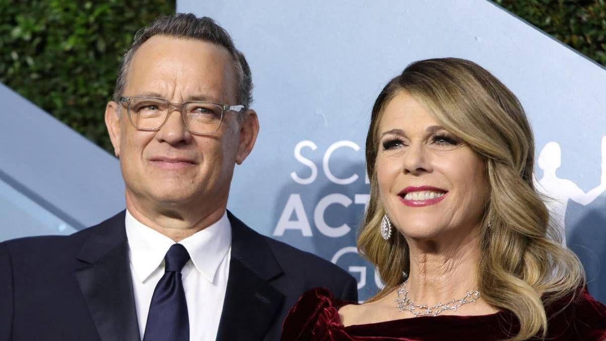Tom Hanks y Rita Wilson, el verdadero para siempre de los matrimonios de Hollywood
