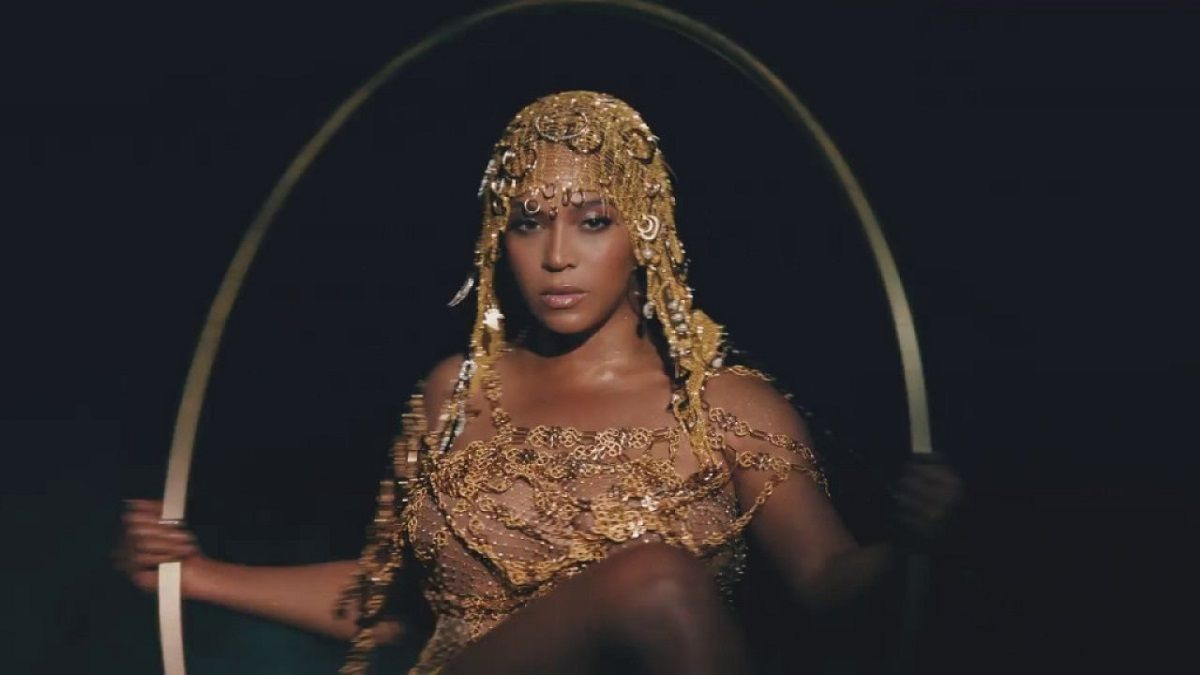 Beyoncé y Disney Plus presentan Black is King