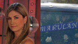 Lina Marulanda era parte deBetty la Fea