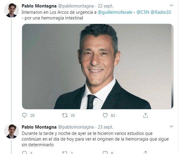 Guillermo Favale