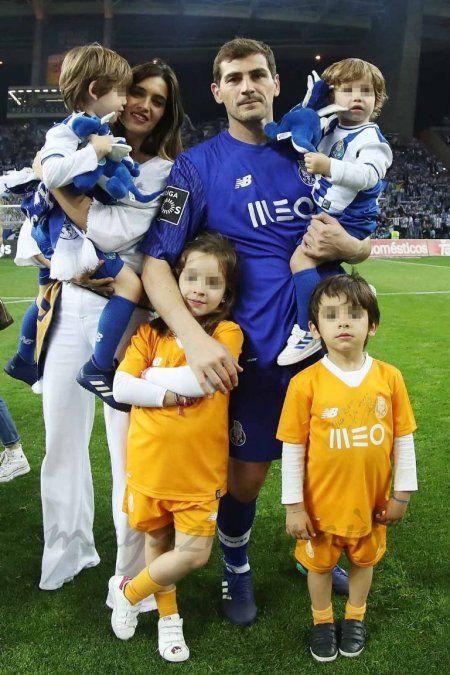 Sara Carbonero e Iker Casillas se preparan para una nueva etapa