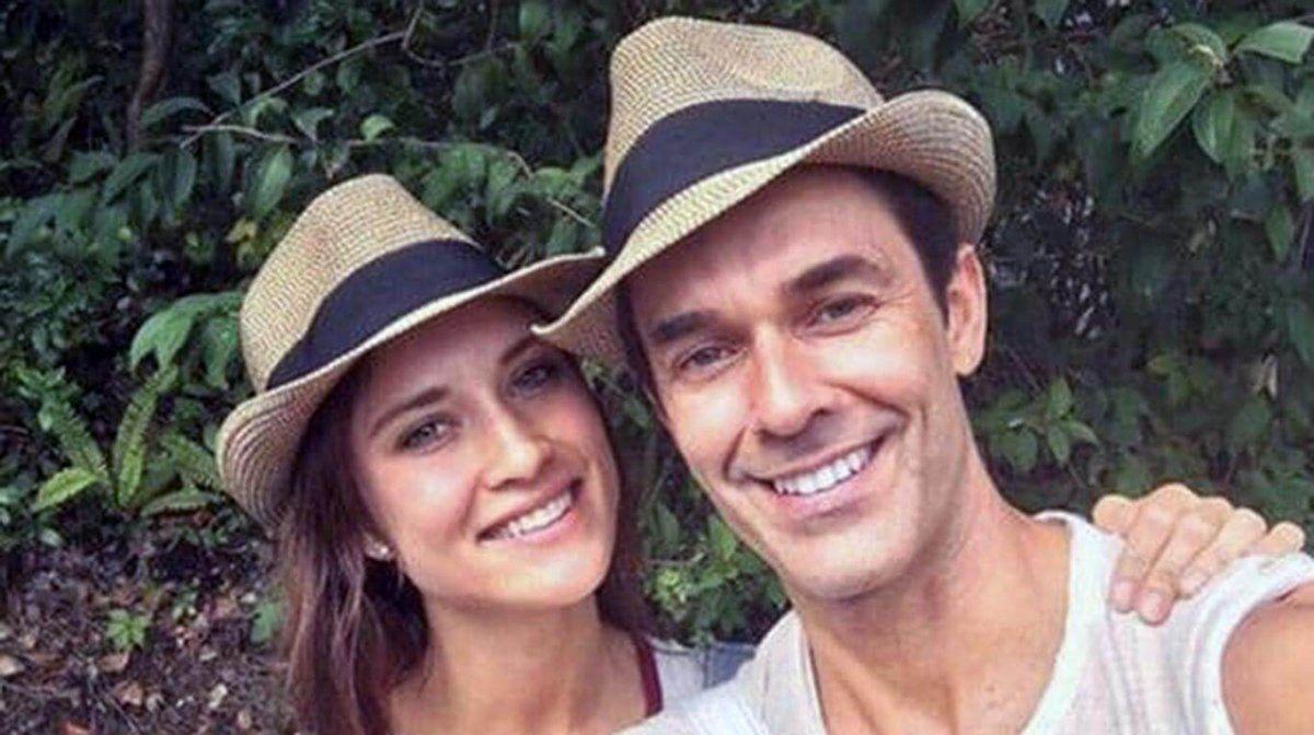 Camila Cavallo y Mariano Martínez en un video juntos ¿reconciliados?