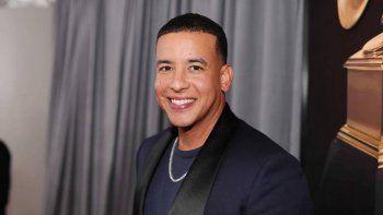 ¡Gordito! Daddy Yankee aumentó 23 kilos