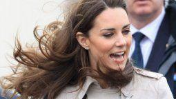 Kate al principio no era tan querida por la Reina.