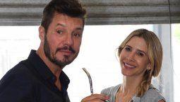 Marcelo Tinelli reveló cómo se encuentra con Guillermina Valdés tras su reconciliación
