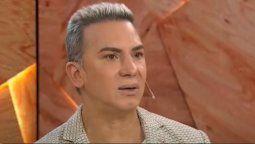 Flavio Mendoza habló del peor año de su vida.
