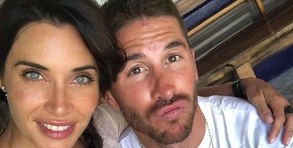 ¡Desconectados! Pilar Rubio y Sergio Ramos ya están de vacaciones
