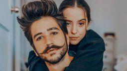 Evaluna Montaner revela de quién estaba enamorada antes de conocer a Camilo