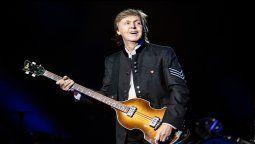 Paul McCartney le pidió al presidente de argentina Alberto Fernández para que se sume a Lunes sin carne