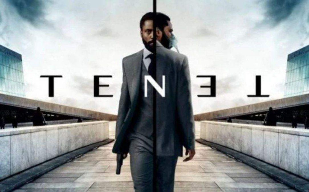 Tenet: Volvió a postergarse el estreno de la película más esperada del año