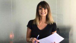 Amalia Granata contó que su hija no aprendió nada en las clases online y pidió la vuelta a los colegios