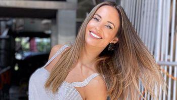 Lourdes Sánchez debutará como jurado de La Academia