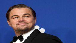 Leonardo DiCaprio compró los derechos de la pelicula danesa La Otra Ronda