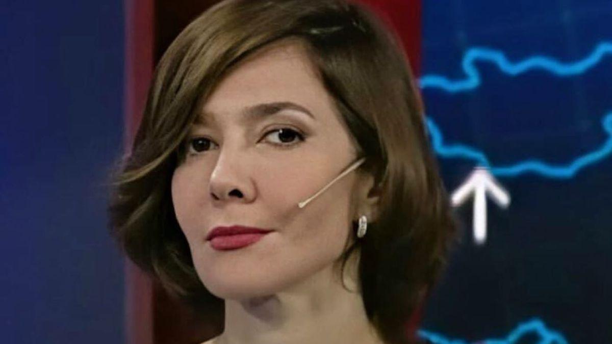 Cristina Pérez: Un país democrático no debería funcionar así