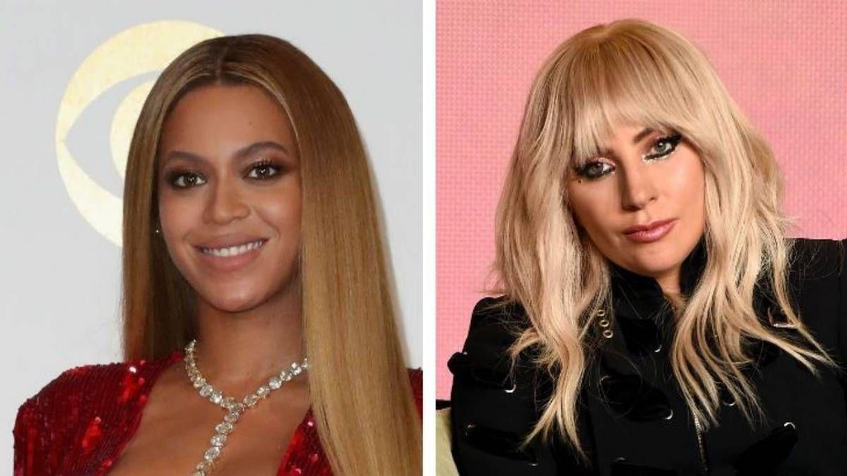 ¡Manda! Beyoncé lidera las nominaciones a los Premios Grammy
