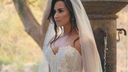 ¡No será blanco! Demi Lovato da detalles sobre cómo será su vestido de novia