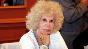 ¡Polémica! Las fotos prohibidas de la duquesa Cayetana de Alba