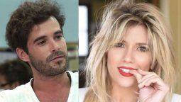 Pampita analizó la separación de Laurita Fernández y Nicolás Cabré