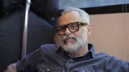 Jorge Rial anunció la fecha de estreno de TV Nostra