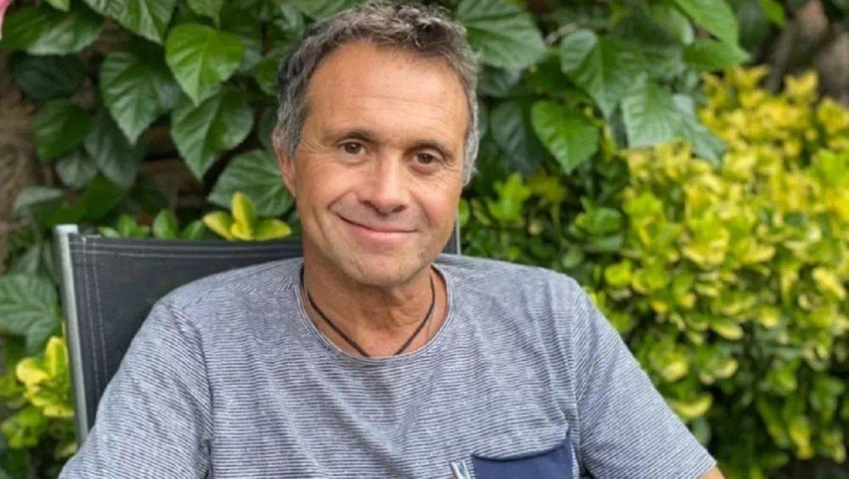 Sergio Lapegüe contó que el Covid provoca pozos depresivos