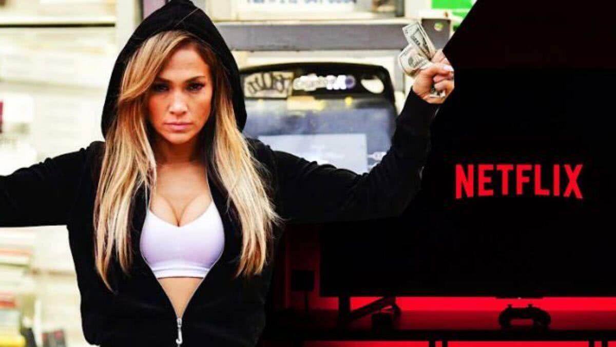 Jennifer Lopez y Netflix: más detalles de la alianza