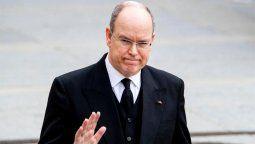 Alberto de Mónaco enfrenta demanda de brasileña por paternidad