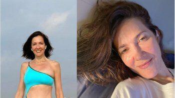 Cristina Peréz arrasó las redes con su particular look